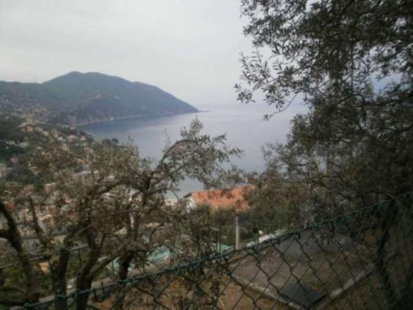 Rustico/Casale in vendita a Recco, Megli, Con giardino, 150 mq - Foto 24