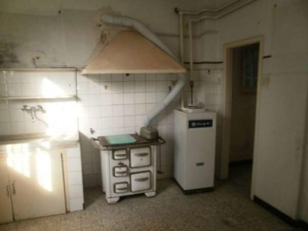 Rustico/Casale in vendita a Recco, Megli, Con giardino, 150 mq - Foto 16