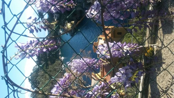 Rustico/Casale in vendita a Recco, Megli, Con giardino, 150 mq - Foto 12