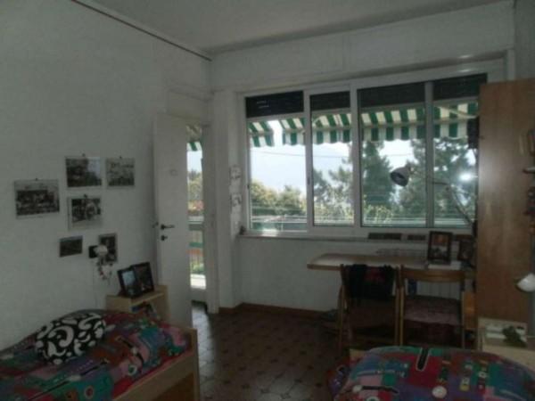 Appartamento in vendita a Recco, Mulinetti, Con giardino, 80 mq - Foto 8