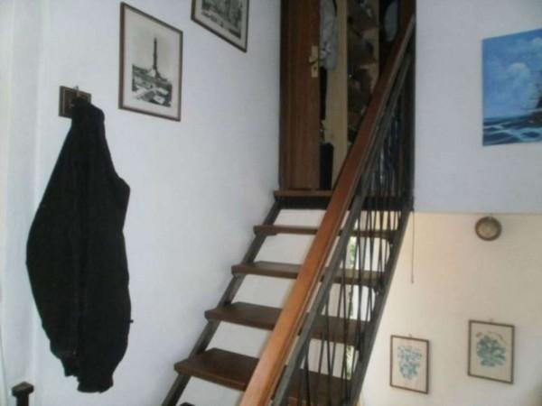 Appartamento in vendita a Recco, Mulinetti, Con giardino, 80 mq - Foto 6