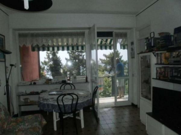 Appartamento in vendita a Recco, Mulinetti, Con giardino, 80 mq - Foto 12