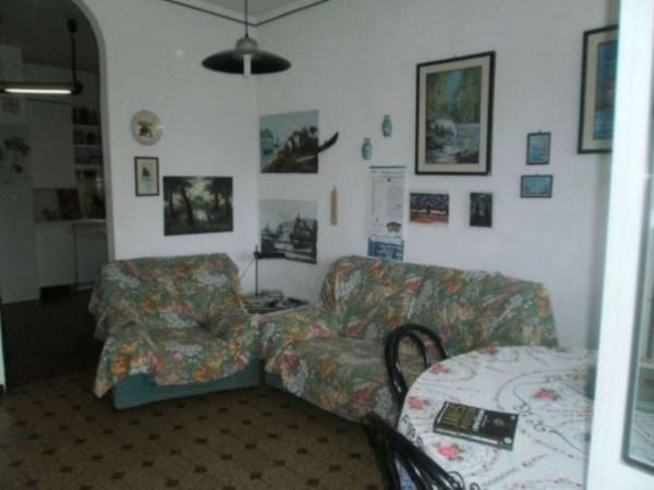 Appartamento in vendita a Recco, Mulinetti, Con giardino, 80 mq - Foto 11