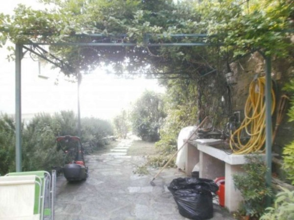 Appartamento in vendita a Recco, Mulinetti, Con giardino, 80 mq - Foto 14