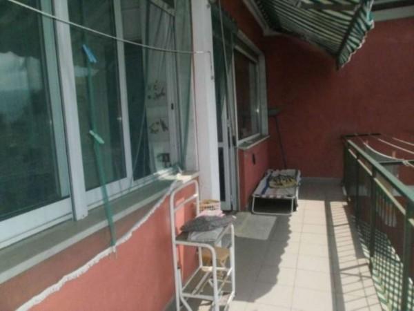 Appartamento in vendita a Recco, Mulinetti, Con giardino, 80 mq - Foto 13