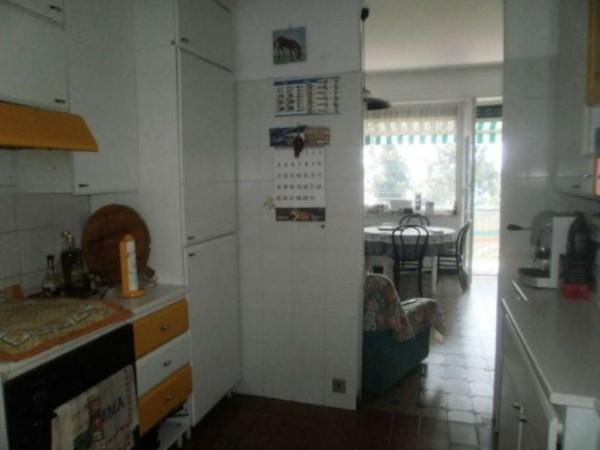Appartamento in vendita a Recco, Mulinetti, Con giardino, 80 mq - Foto 9