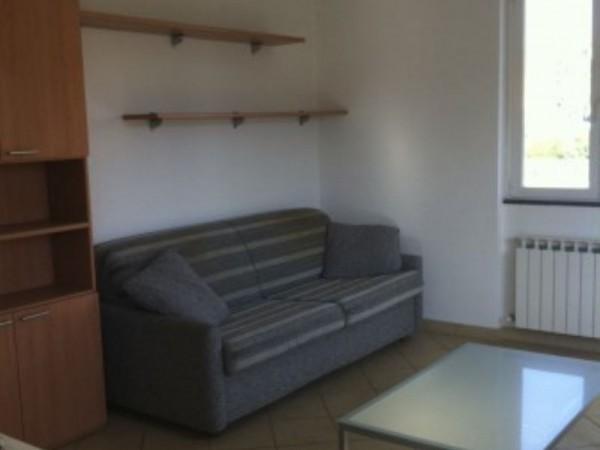 Appartamento in vendita a Sestri Levante, Centrale, Arredato, 63 mq - Foto 10