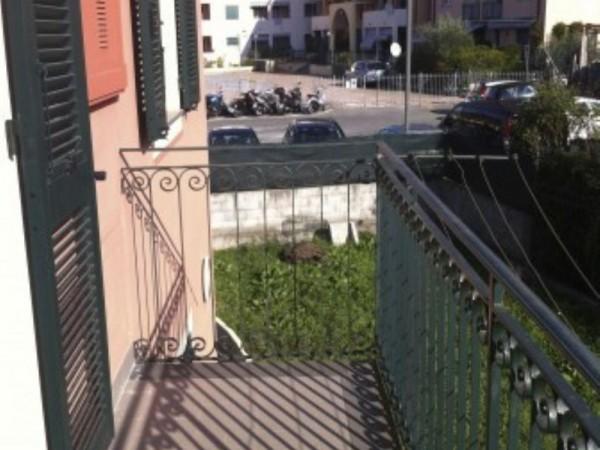 Appartamento in vendita a Sestri Levante, Centrale, Arredato, 63 mq