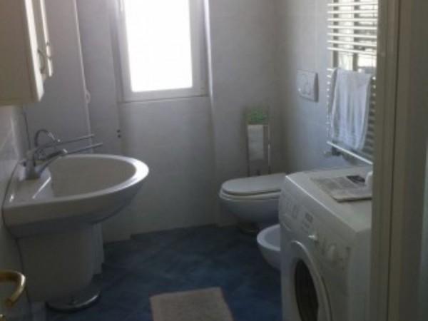 Appartamento in vendita a Sestri Levante, Centrale, Arredato, 63 mq - Foto 7