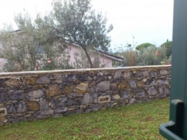 Villa in vendita a Recco, Con giardino, 120 mq - Foto 13