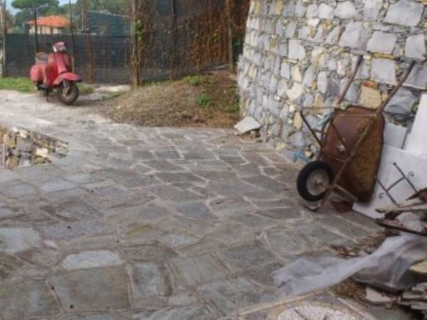 Villa in vendita a Recco, Con giardino, 120 mq - Foto 14