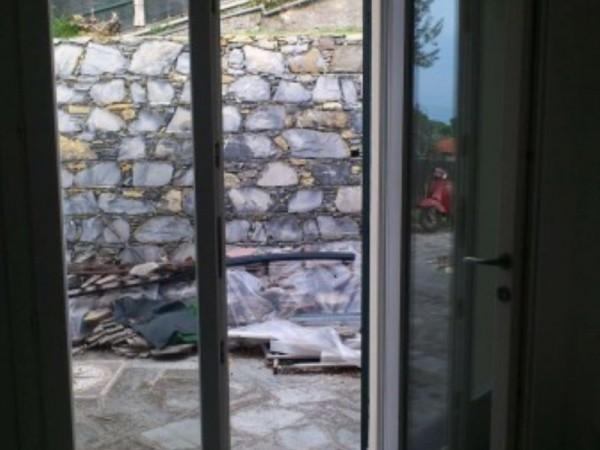Villa in vendita a Recco, Con giardino, 120 mq - Foto 4