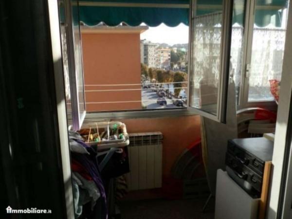 Appartamento in vendita a Recco, 75 mq - Foto 10