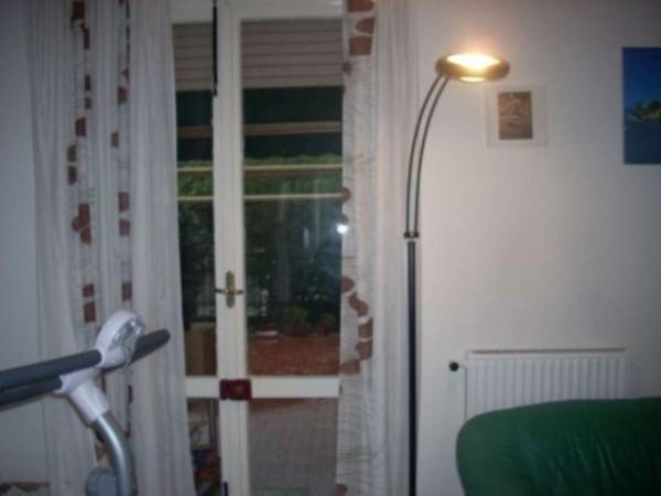 Appartamento in vendita a Sestri Levante, Centrale, Con giardino, 100 mq - Foto 12