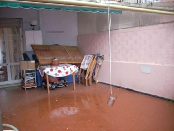 Appartamento in vendita a Sestri Levante, Centrale, Con giardino, 100 mq - Foto 7