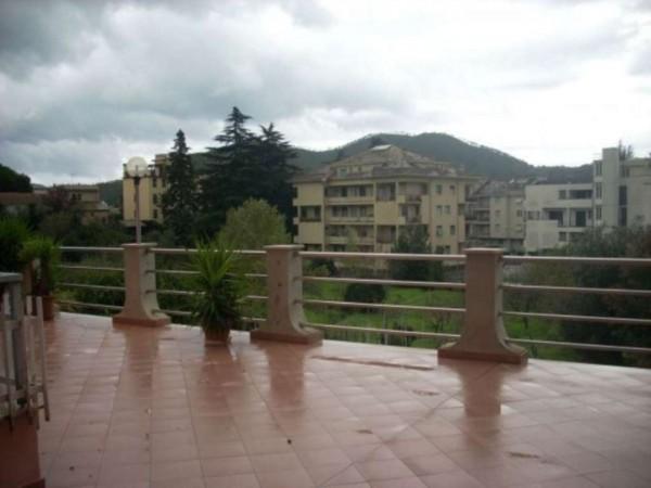 Appartamento in vendita a Sestri Levante, Centrale, Con giardino, 100 mq