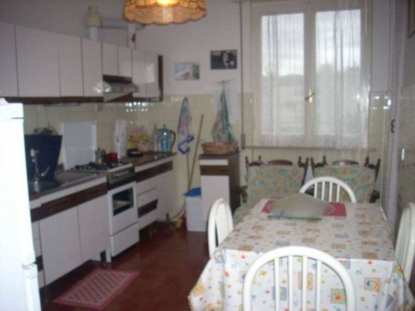 Appartamento in vendita a Sestri Levante, Centrale, Con giardino, 100 mq - Foto 13