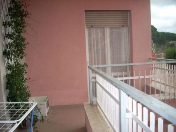 Appartamento in vendita a Sestri Levante, Centrale, Con giardino, 100 mq - Foto 3