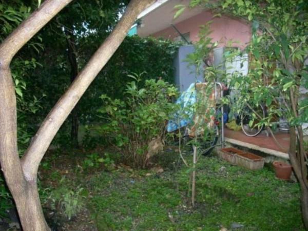 Appartamento in vendita a Sestri Levante, Centrale, Con giardino, 100 mq - Foto 5