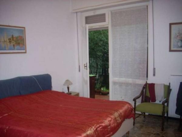 Appartamento in vendita a Sestri Levante, Centrale, Con giardino, 100 mq - Foto 10