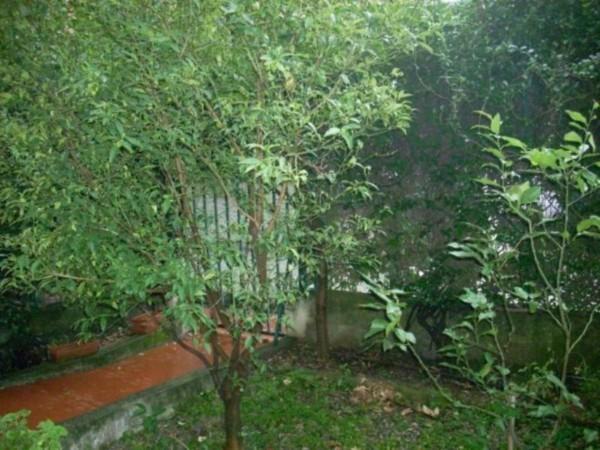 Appartamento in vendita a Sestri Levante, Centrale, Con giardino, 100 mq - Foto 14