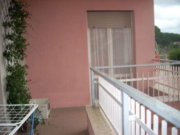 Appartamento in vendita a Sestri Levante, Centrale, Con giardino, 100 mq - Foto 8