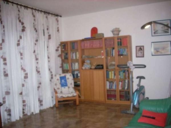 Appartamento in vendita a Sestri Levante, Centrale, Con giardino, 100 mq - Foto 11