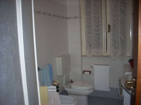 Appartamento in vendita a Sestri Levante, Centrale, Con giardino, 100 mq - Foto 9