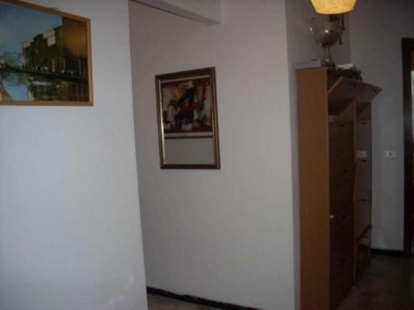Appartamento in vendita a Sestri Levante, Centrale, Con giardino, 100 mq - Foto 4