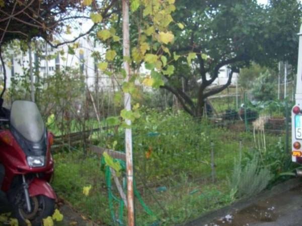 Appartamento in vendita a Sestri Levante, Centrale, Con giardino, 100 mq - Foto 2