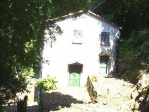 Rustico/Casale in vendita a Santa Margherita Ligure, Paraggi, Con giardino, 246 mq - Foto 18
