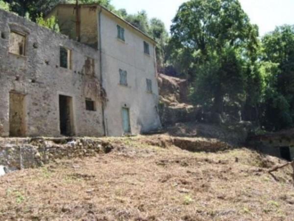 Rustico/Casale in vendita a Santa Margherita Ligure, Paraggi, Con giardino, 246 mq
