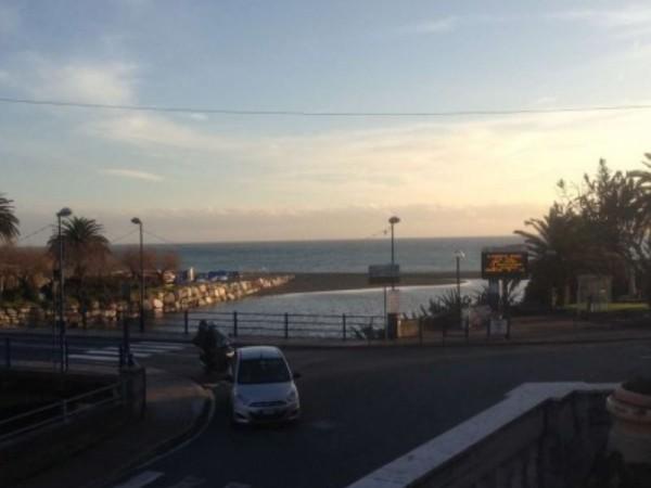 Appartamento in vendita a Sestri Levante, Mare, Con giardino, 150 mq - Foto 12