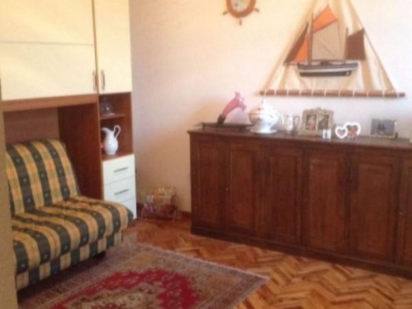 Appartamento in vendita a Sestri Levante, Mare, Con giardino, 150 mq - Foto 7