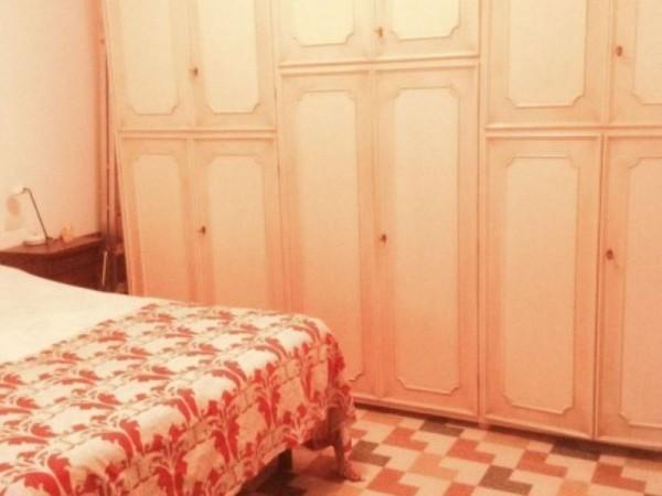 Appartamento in vendita a Sestri Levante, Mare, Con giardino, 150 mq - Foto 6