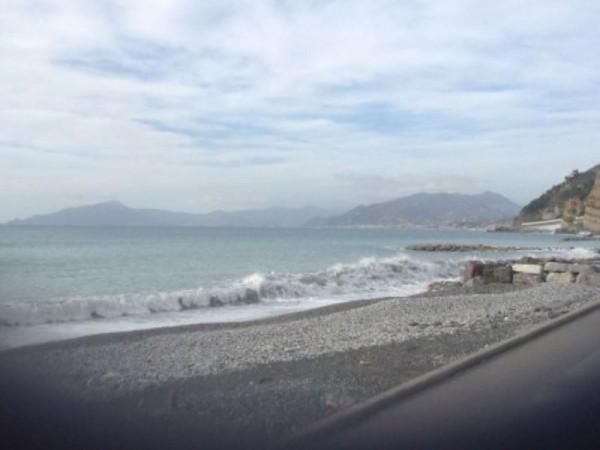 Appartamento in vendita a Sestri Levante, Mare, Con giardino, 150 mq - Foto 13