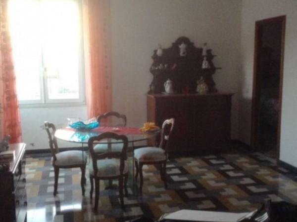Appartamento in vendita a Sestri Levante, Mare, Con giardino, 150 mq - Foto 8