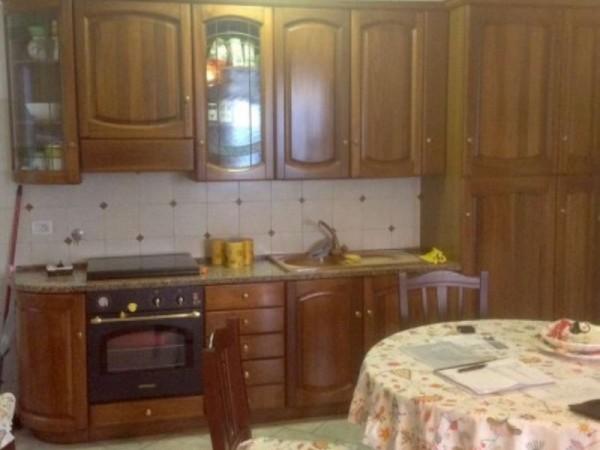 Appartamento in vendita a Sestri Levante, Mare, Con giardino, 150 mq - Foto 10