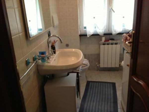 Villa in vendita a Sestri Levante, Centrale, Con giardino, 130 mq - Foto 5