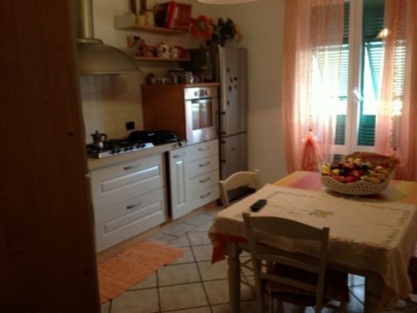 Villa in vendita a Sestri Levante, Centrale, Con giardino, 130 mq - Foto 13