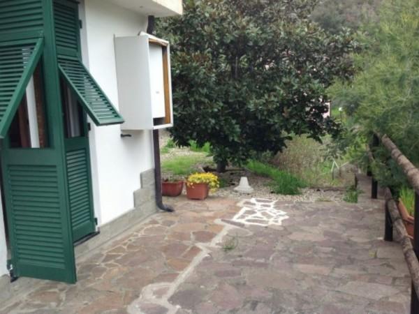 Villa in vendita a Sestri Levante, Centrale, Con giardino, 130 mq - Foto 10
