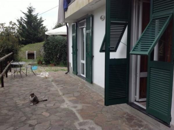 Villa in vendita a Sestri Levante, Centrale, Con giardino, 130 mq - Foto 11