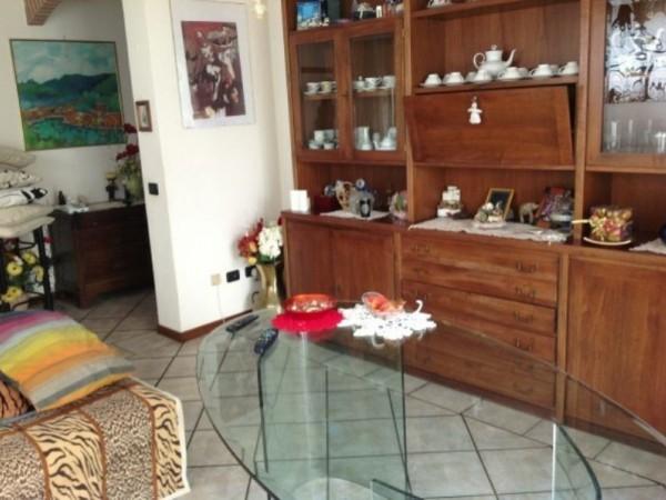 Villa in vendita a Sestri Levante, Centrale, Con giardino, 130 mq - Foto 6