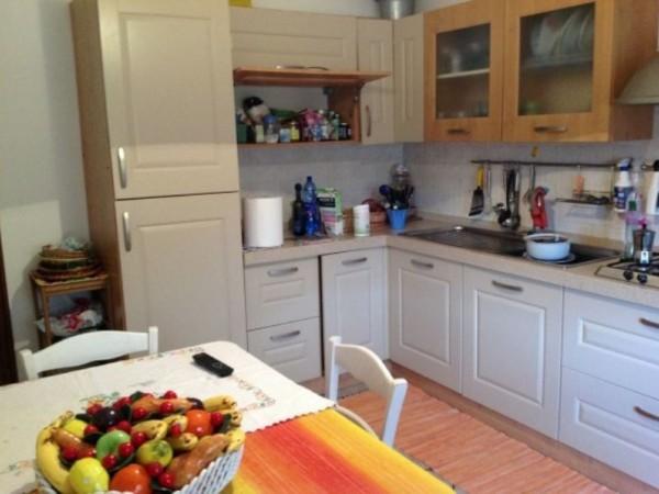 Villa in vendita a Sestri Levante, Centrale, Con giardino, 130 mq - Foto 12