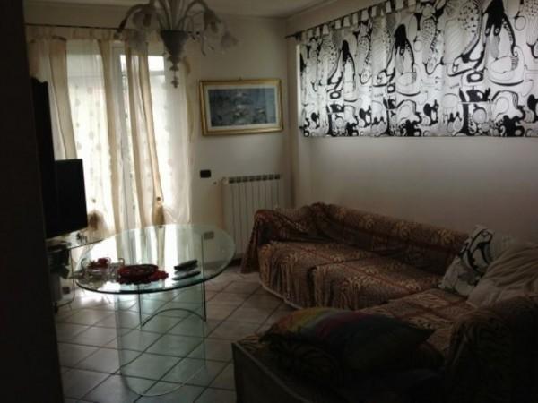 Villa in vendita a Sestri Levante, Centrale, Con giardino, 130 mq - Foto 8