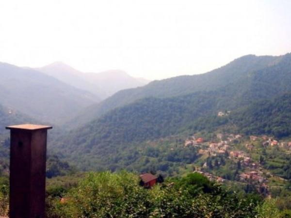 Rustico/Casale in vendita a Uscio, 200 mq - Foto 1