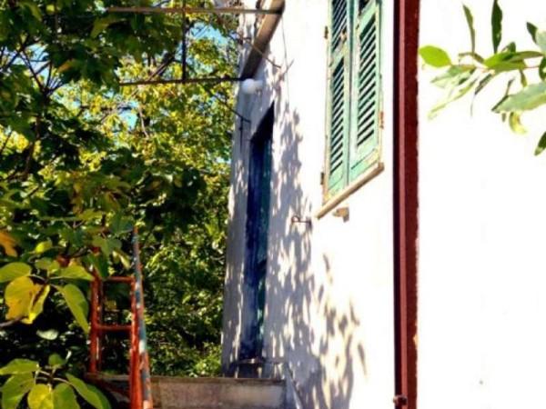 Rustico/Casale in vendita a Uscio, Uscio, Con giardino, 100 mq - Foto 13