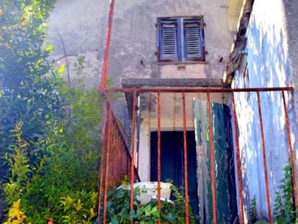 Rustico/Casale in vendita a Uscio, Uscio, Con giardino, 100 mq - Foto 11