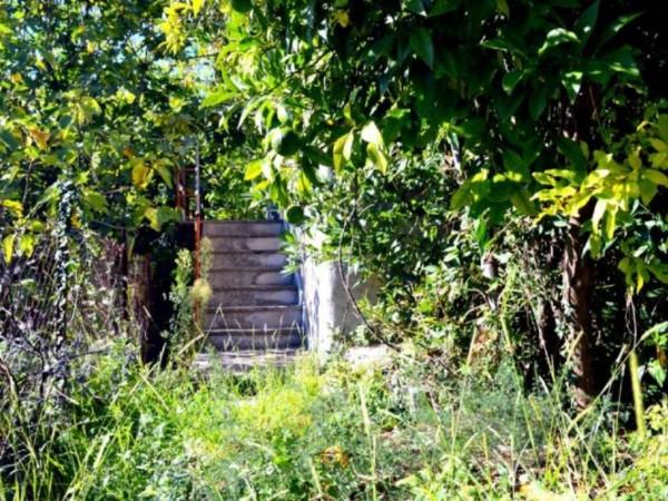 Rustico/Casale in vendita a Uscio, Uscio, Con giardino, 100 mq - Foto 12