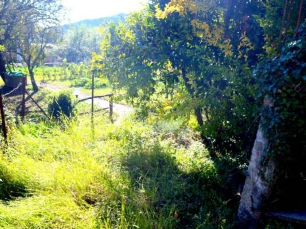 Rustico/Casale in vendita a Uscio, Uscio, Con giardino, 100 mq - Foto 10